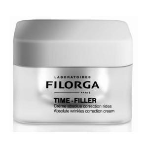 Filorga Time-Filler Crema Correzione Rughe Assoluta 50ml