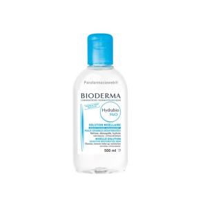 Bioderma Hydrabio H2O Micelle Solution 500ml