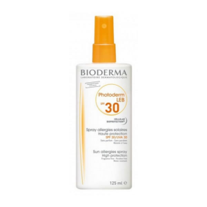 Bioderma Photoderm Leb Spf30 Sun Allergies Spray 125ml
