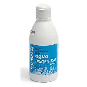 Lisubel Hydrogen Peroxide 250ml