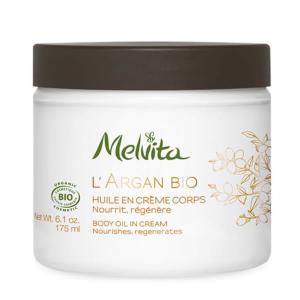 Melvita L Argan Bio Olio In Crema 175ml