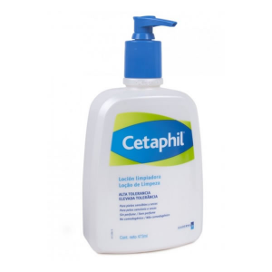 Cetaphil Cleansing Lotion 473ml