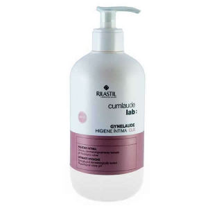 Cumlaude Gynelaude Intimate Hygiene CLX 500ml
