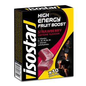 Isostar High Energy Fruit Boost x10(10x10g)