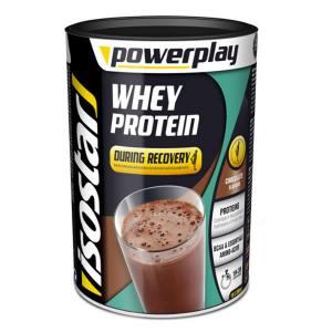 Isostar Whey Protein Chocolate Plus 570g