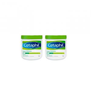 Cetaphil Crema Idratante 2x453g