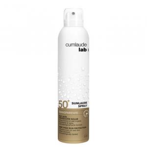 Cumlaude Sunlaude Spf50+ Spray 200ml