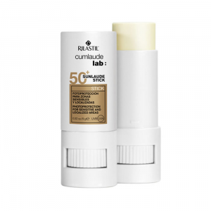Cumlaude Sunlaude Stick Spf50+ Sensitive Areas 9g