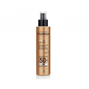 Filorga Uv Bronze Body Spf50+ Spray Solare Nutririgenerante 150ml