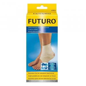 3M Futuro Caviglia Elastica Dimensione M