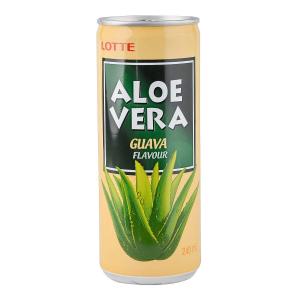 Lotte Aloe Vera Guava CL.24