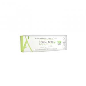 A-derma Dermalibour + Reparatrice Cream 100ml