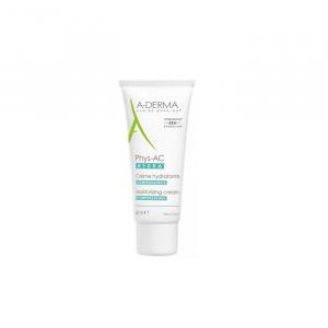 A-Derma Phys-Ac Hydra Cream 40ml