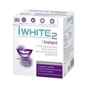 IWhite Instant Teeth Whitening 2 Set 3 Parti