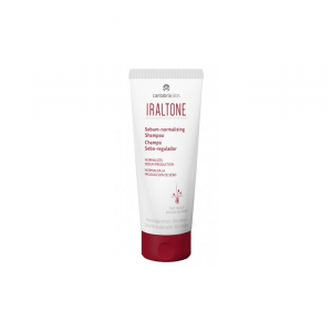 Iraltone Sebum-Normalizing Shampoo 200ml