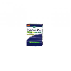 Esi Melatonin Pura Retard 1.9 mg 60 Microtablets