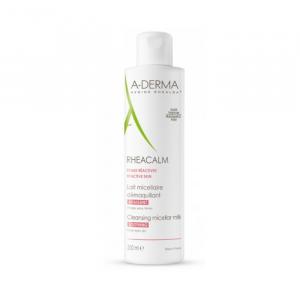 A-Derma Rheacalm Latte Micellare 200ml