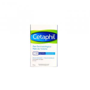 Cetaphil Dermatological Bread Face And Body Sensitive Skin 127g