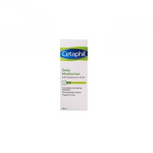Cetaphil Daily Facial Moisturizer Dry Skin 88ml