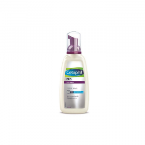 Cetaphil Pro Oil Control Foam Wash 256ml