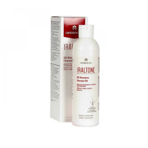 Iraltone Shampoo DS Antidandruff 200ml