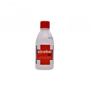 Alcool Etilico 96º 250ml