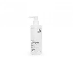 GH Cleanser and Make-up Remover 2 in 1 200ml