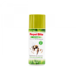 Repel Bite Herbal 100ml