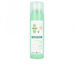Klorane Shampoo Secco Seboregolatore All'Ortica 150ml