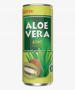 Lotte Aloe Vera Gusto Kiwi CL.24