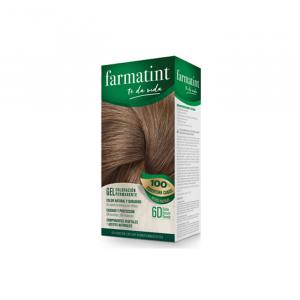 Farmatint Gel Colorazione Permanente  6D Dark Golden Blond 150ml