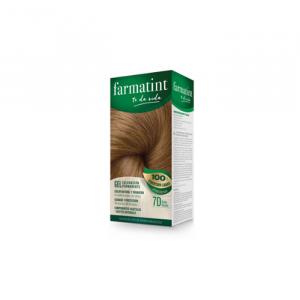 Farmatint Gel Colorazione Permanente 7D Dark Blonde 150ml
