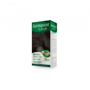 Farmatint Gel Colorazione Permanente 3N Dark Brown 150ml