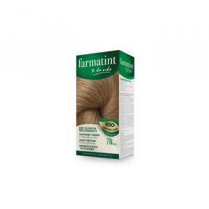 Farmatint Gel Colorazione Permanente 7N Blond 150ml