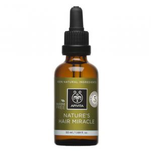 Apivita Nature Hairs Miracle 50ml