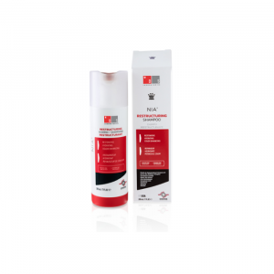 Ds Nia Restructuring Shampoo 205ml