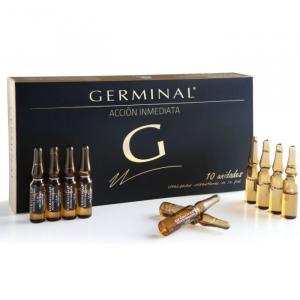 Germinal Azione Inmediata Fiale 10x1.5ml