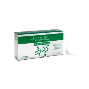 Germinal Azione Profonda Acido Ialuronico 30 Fiale