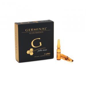 Germinal Azione Inmediata Fiale 5x1.5ml