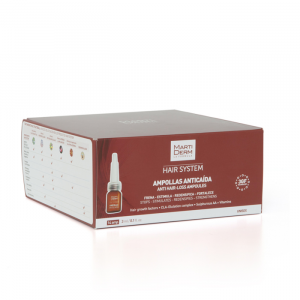 Martiderm Anti Hair loss Ampoules 14 Units
