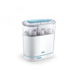 Avent 3 In 1 Electric Steam Sterilizzatori