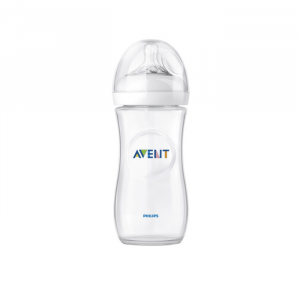 Avent Biberon Natural Scf696/17 330ml 3m+