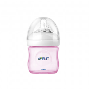 Avent Biberon Natural Scf691/17 125ml 0m+