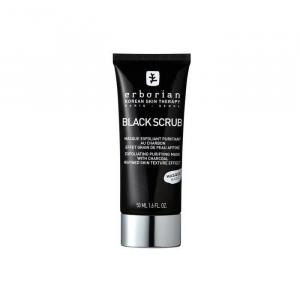 Erborian Black Scrub Mask 50ml