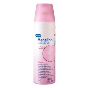 Hartmann Menalind Professional Olio Protettivo Spray 200ml