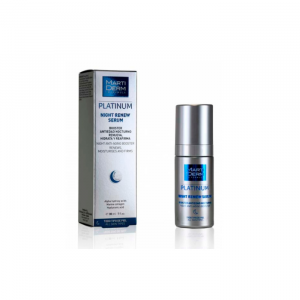 Martiderm Night Renew Serum 30ml