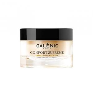 Galenic Confort Supreme Crema Leggera Nutritiva 50ml