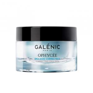Galenic Ophycée Emulsione Anti Rughe Pelli Da Normale A Miste 50ml