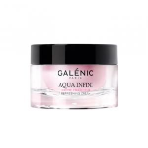 Galenic Aqua Infini Crema Idratante Effetto Freschezza 50ml