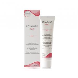 Endocare Rosacure Fast Emulsione Gel Viso 30ml